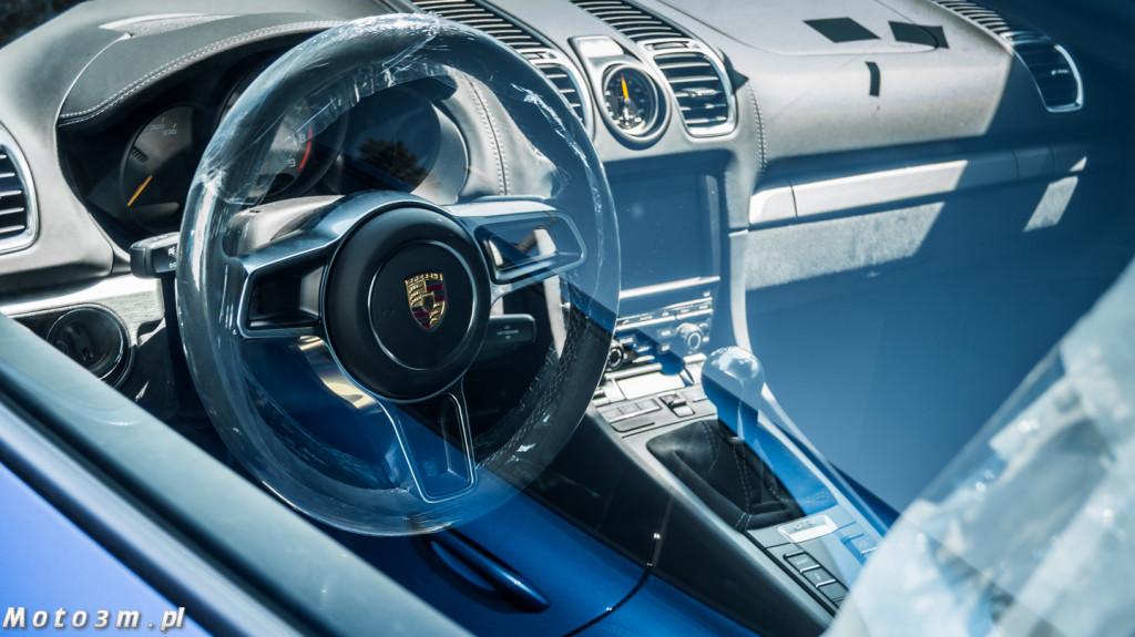 Porsche Cayman GT4 Sopot-00207