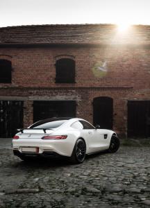 AMG GT Edition 1 Unique Cars-01589