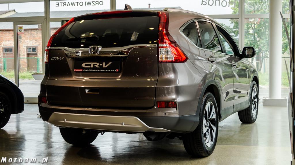 Honda CR-V Auto-Gdańsk-01112