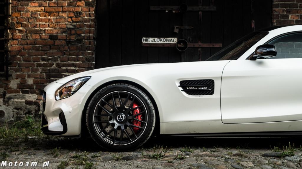 Mercedes AMG GT Unique-Cars-01625