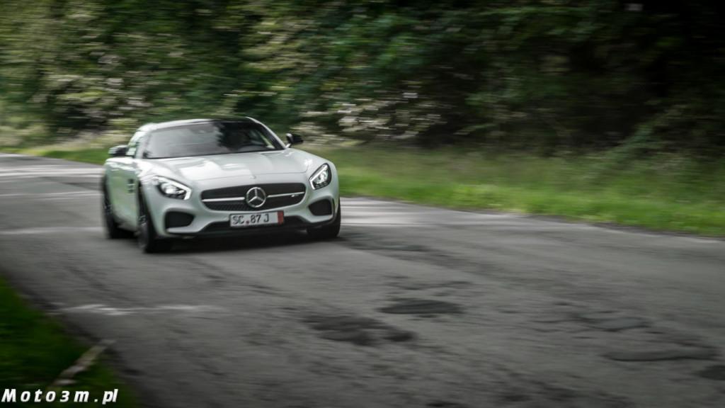 Mercedes AMG GT Unique-Cars-01639