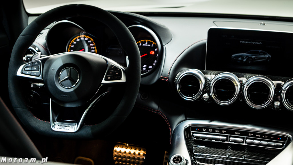 Mercedes AMG GT Unique-Cars-01684