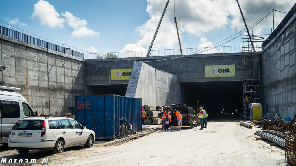 Tunel pod Martwa Wisła-01898