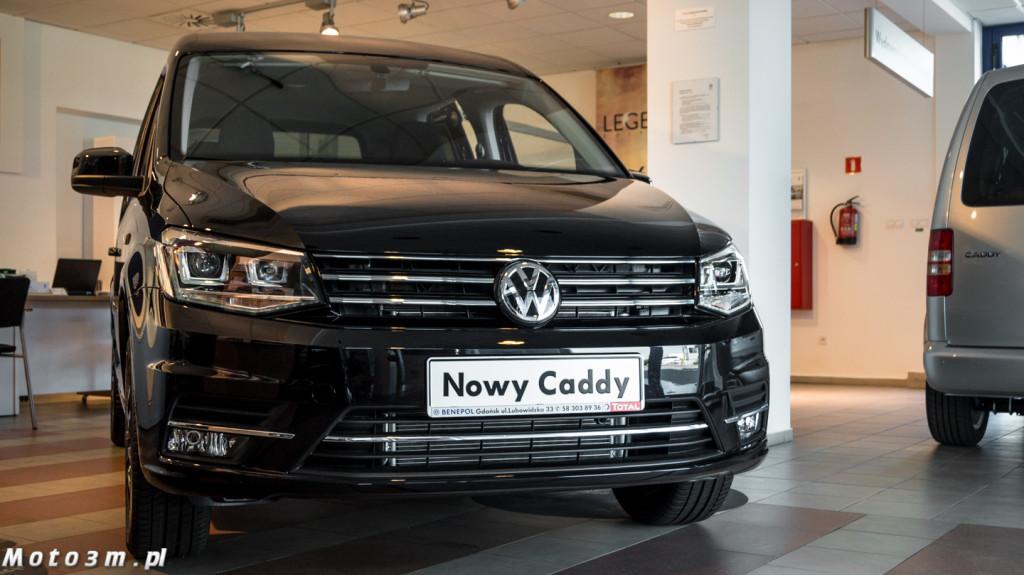 Volkswagen użytkowe Benepol-02100