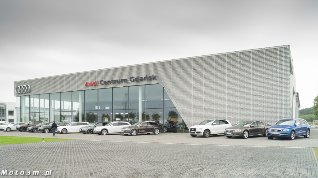 Audi Centrum Gdańsk