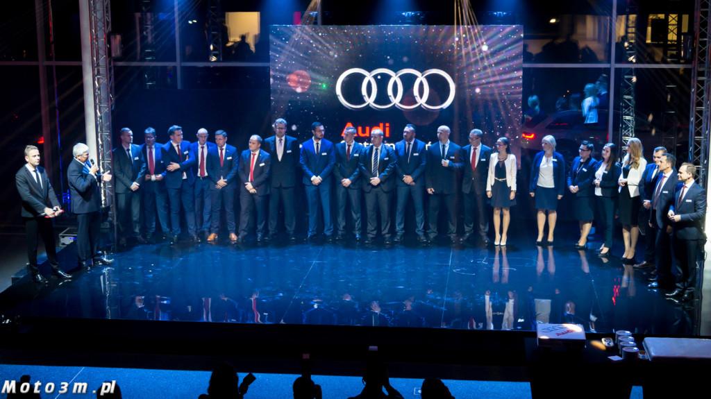 Zespół Audi Centrum Gdańsk