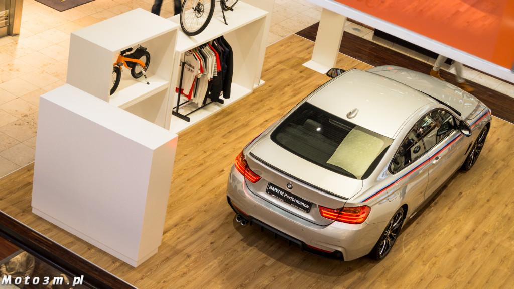 BMW Zdunek Pop-Up w Galerii Bałtyckiej-03240
