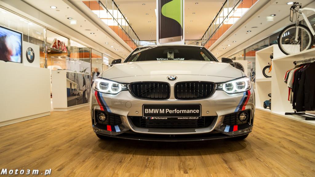 BMW Zdunek Pop-Up w Galerii Bałtyckiej-03250