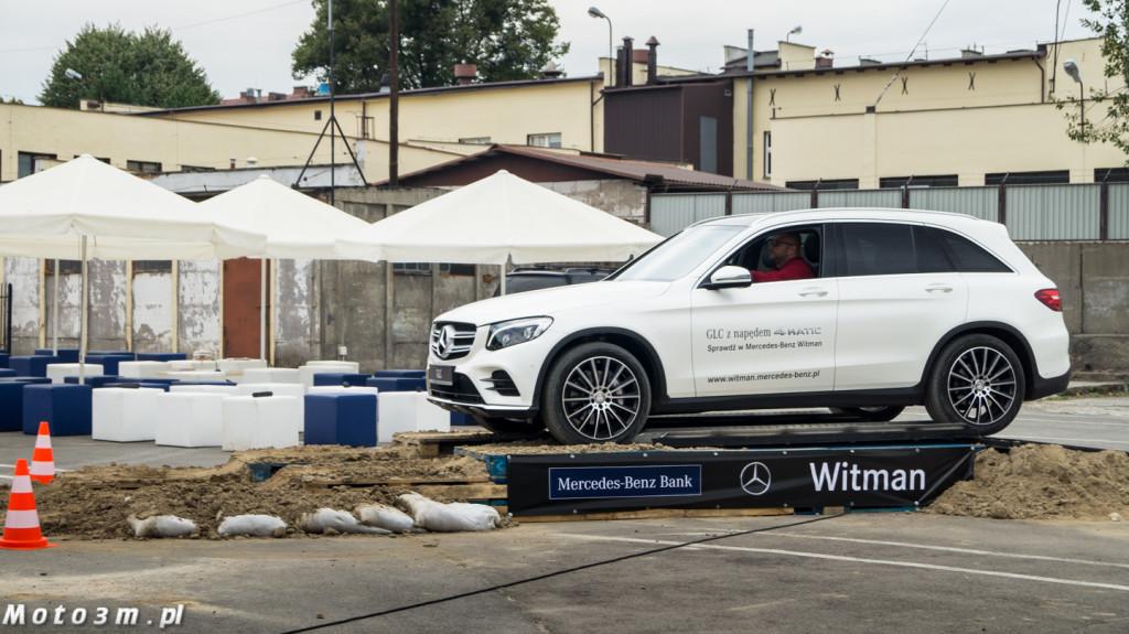 Dni Otwarte SUV Mercedes Witman-03547
