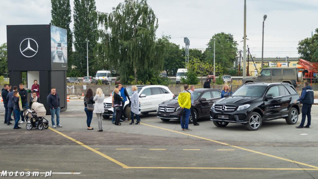 Dni Otwarte SUV Mercedes Witman-03551
