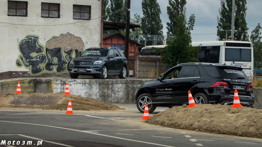 Dni Otwarte SUV Mercedes Witman-03561