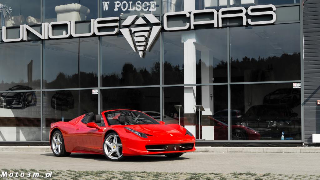 Ferrari 458 Unique Cars-02447