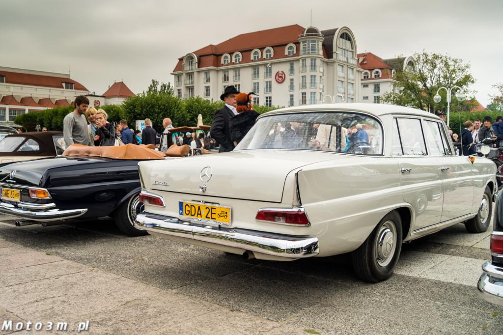 II Prestiżowy Pokaz Aut w Sopocie Classic Moto Story-03606