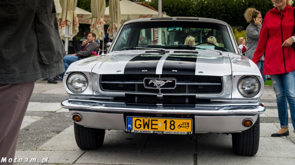 II Prestiżowy Pokaz Aut w Sopocie Classic Moto Story-03641