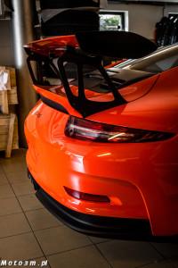 Porsche GT3 RS-03819