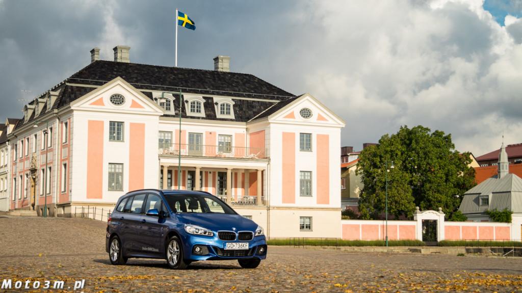 BMW 2 GT & StenaLine - Szwecja 2015-02685