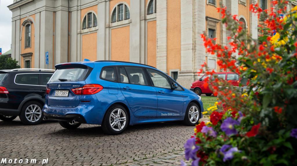 BMW 2 GT & StenaLine - Szwecja 2015-02809