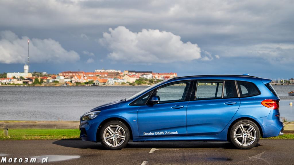 BMW 2 GT & StenaLine - Szwecja 2015-03061