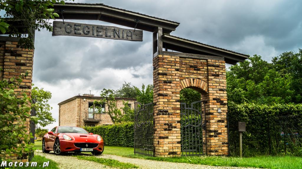 Ferrari California Cegielnia-09990