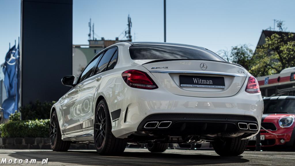 Mercedes C63 AMG Ediotion 1 Witman-04663
