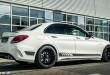 Mercedes C63 AMG Edition 1 Witman-04654