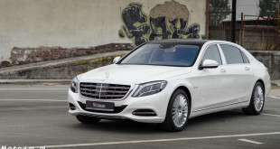 Mercedes-Maybach S500 Witman-05399