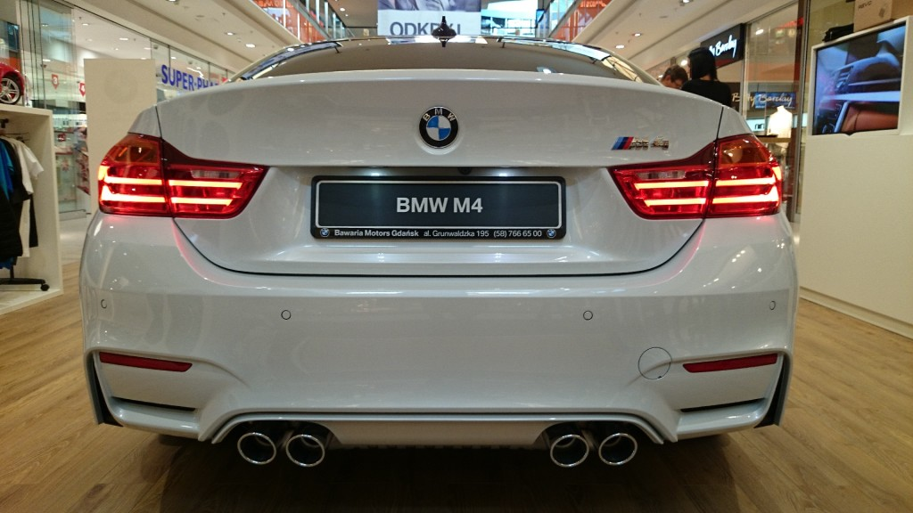 Fot. BMW Bawaria Motors