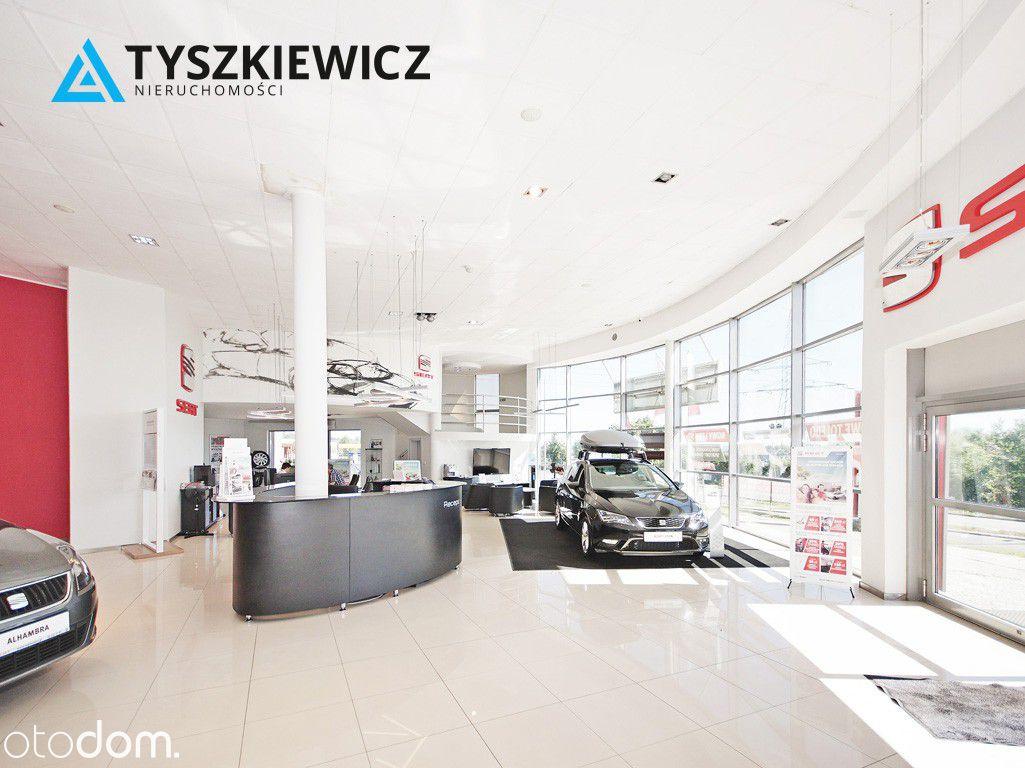 Salon samochodowy gdansk