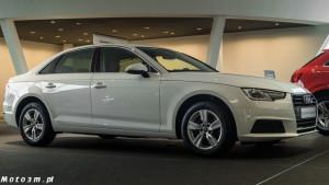 Nowe Audi A4 w Audi Centrum Gdańsk-06588