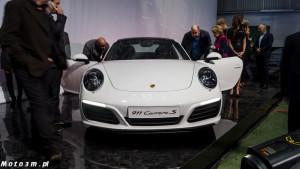 Premiera Porsche 911-06858