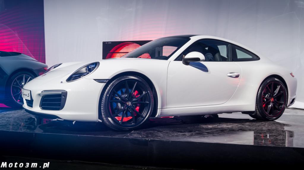Premiera Porsche 911-06889
