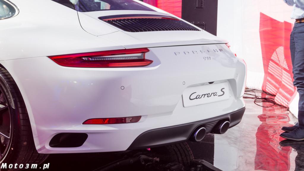Premiera Porsche 911-06900
