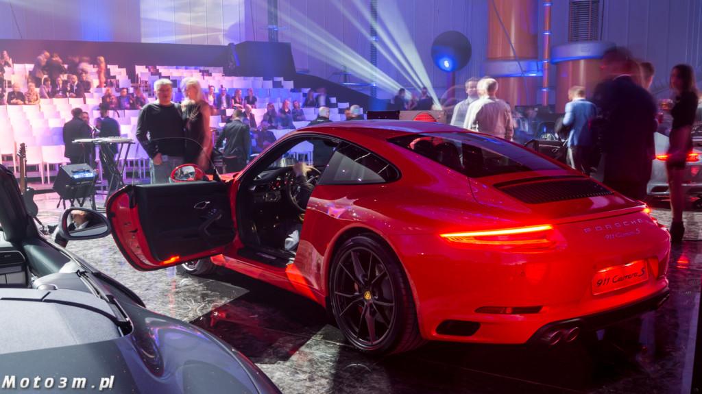 Premiera Porsche 911-06906