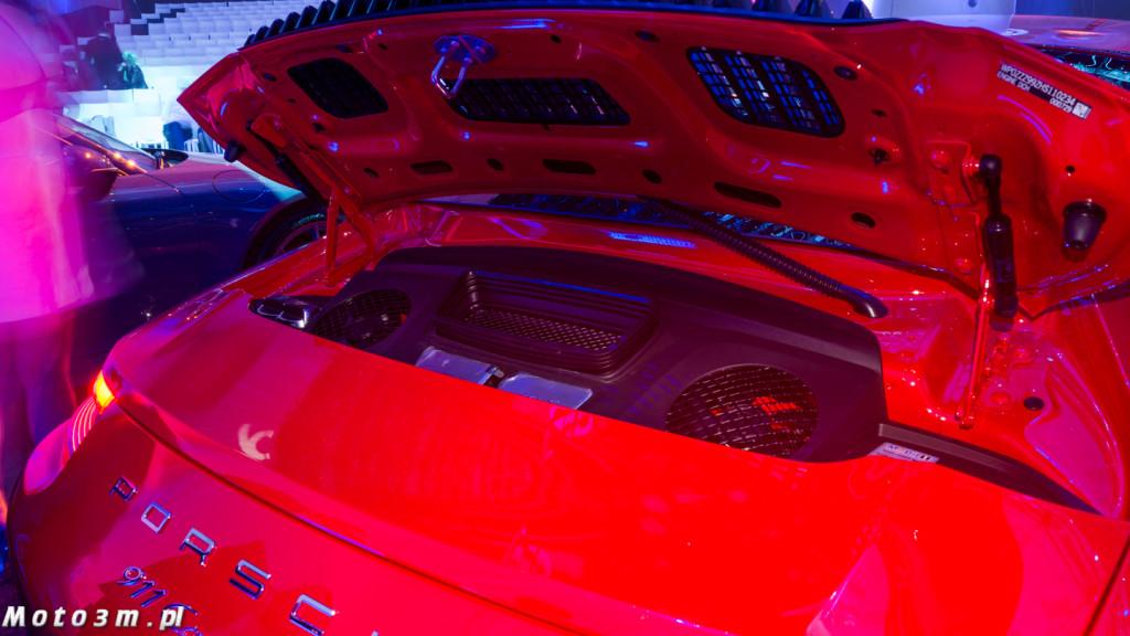Premiera Porsche 911-06915