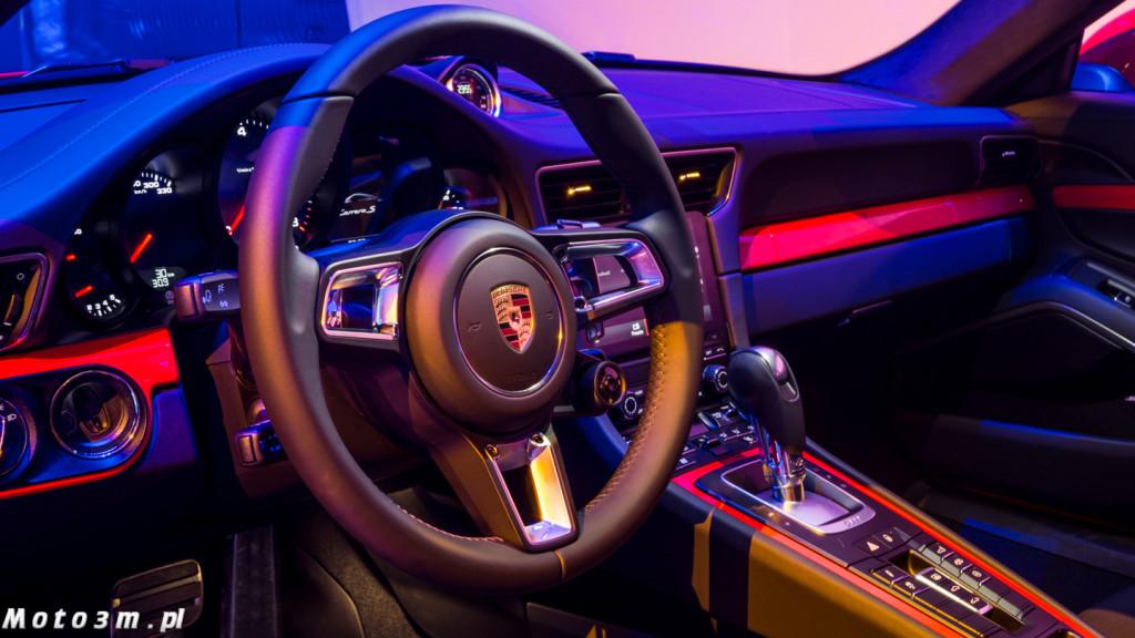 Premiera Porsche 911-06919