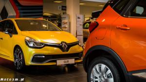 Wyprzedaż rocznika 2015 Renault Zdunek-06575