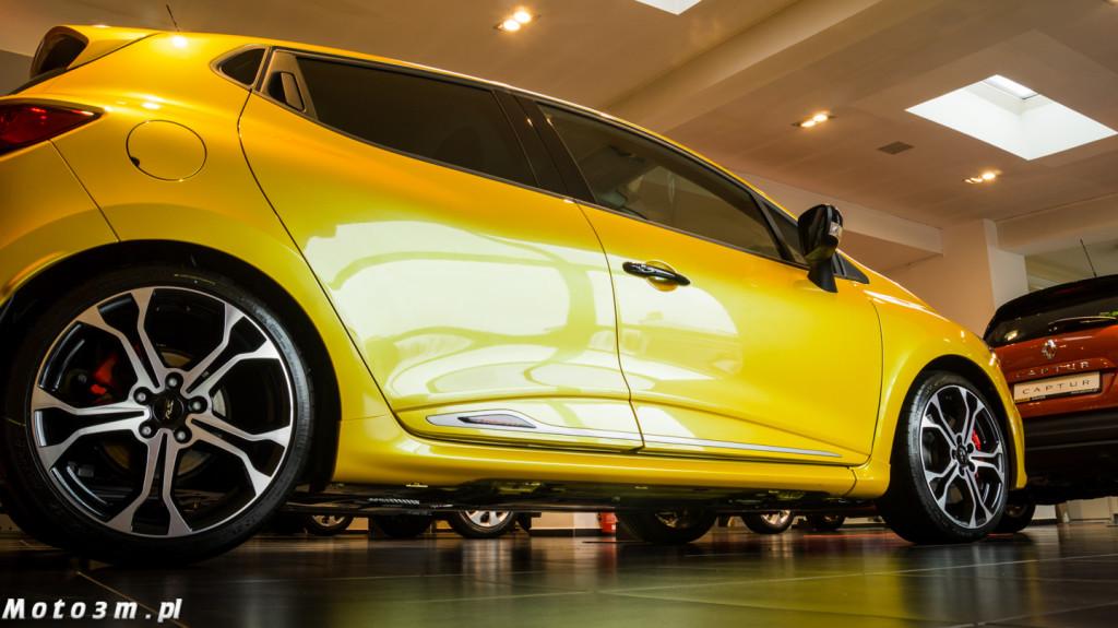 Wyprzedaż rocznika 2015 Renault Zdunek-06576
