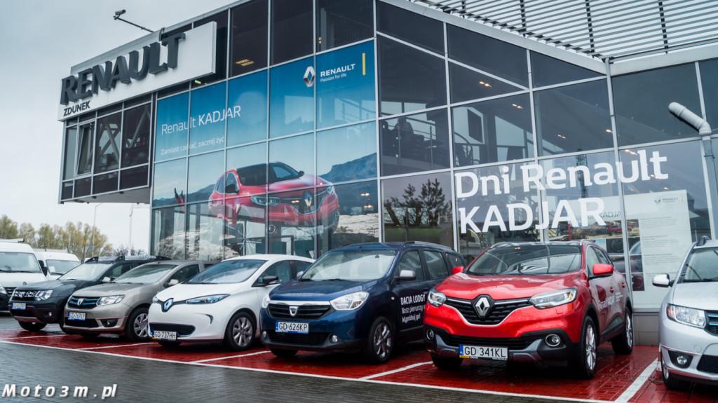 Wyprzedaż rocznika 2015 Renault Zdunek-06580
