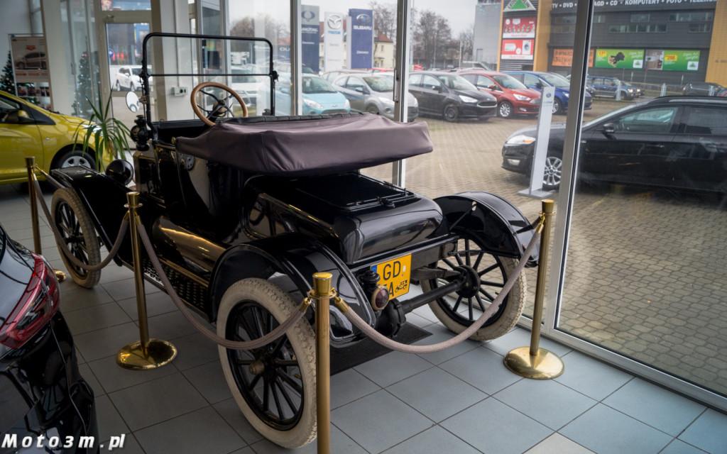 Klasyki w salonach - Ford BIG AutoHandel-08226