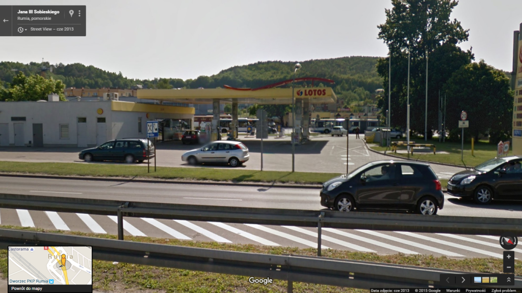 Fot. Google Maps (Street View)