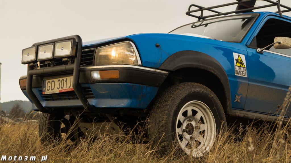 Peugeot 505 Dangel Attention-08451