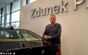 Właściciel firmy - Tadeusz Zdunek