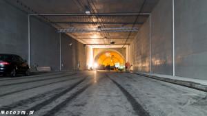 Tunel pod Martwa Wisła Gdańsk-08463