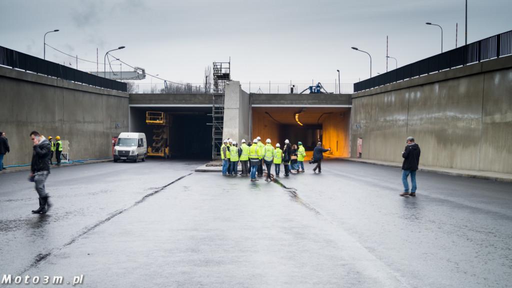 Tunel pod Martwa Wisła Gdańsk-08501