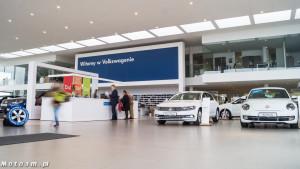 Volkswagen Plichta Wyprzedaż 2015-08099