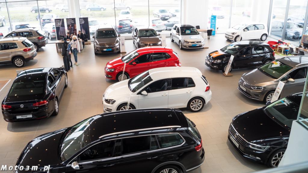Volkswagen Plichta Wyprzedaż 2015-08107