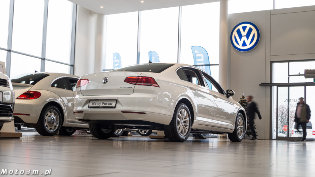 Volkswagen Plichta Wyprzedaż 2015-08122