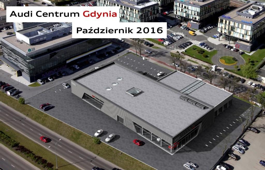 Fot. Audi Centrum Gdynia
