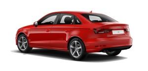 Audi A3 Limousine (zdjęcie poglądowe)
