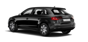 Audi A3 Sportback (zdjęcie poglądowe)